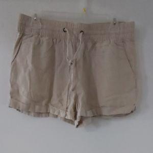 🌷3for$20!🌷 linen shorts